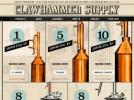 Clawhammer Supply Discount Codes