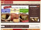 CoffeeCakes.com free shipping coupons