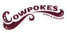 Cowpokes free shipping coupons