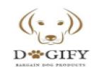 Dogify promo code