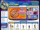 Fantasy Toyland free shipping coupons