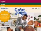 Great Jones free shipping coupons