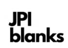 JPI Blanks Coupon Code