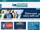 LA Marathon promo code