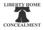 Liberty Home Concealment