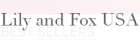 Lily and Fox free shipping coupons