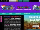 Lollapalooza promo code