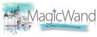 Magic Wand promo code