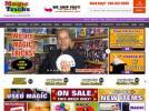 MagicTricks.com free shipping coupons