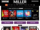 Miller Auditorium Promo Code