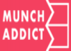 Munch Addict free shipping coupons