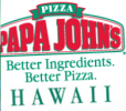 Papa Johns Hawaii