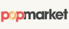 PopMarket promo code