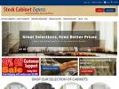 Stock Cabinet Express Coupon