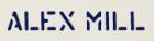 Alex Mill promo code