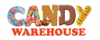 Candy Warehouse promo code