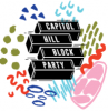 Capitol Hill Block Party free shipping coupons