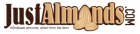 Just Almonds free shipping coupons