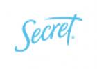 Secret promo code