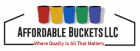 Affordable Buckets
