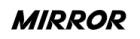 MIRROR promo code