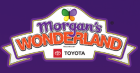 Morgan'S Wonderland promo code