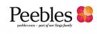 Peebles promo code