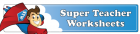 Super Teacher Worksheets promo code