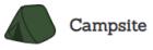 Campsite promo code