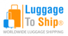 Luggage To Ship Promo Code