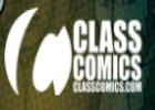 Class Comics promo code