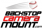 Backstop Camera Mount Coupon