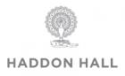 Haddon Hall promo code