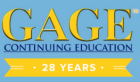 Gage CE Discount Codes