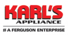 Karl's Appliance promo code