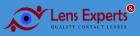 Lens Experts Coupon Code