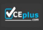 VCEplus