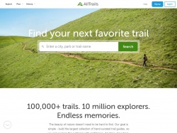 Alltrails 50% Off Coupon Code