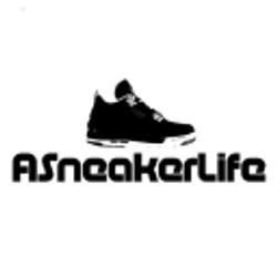 A Sneaker Life