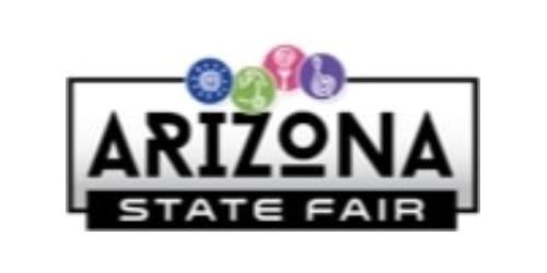 arizona state fair promo code