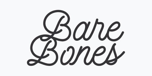 Bare Bones promo code