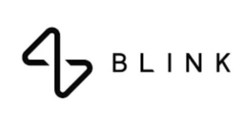 Blink promo code