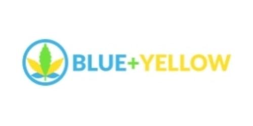 Blue Plus Yellow
