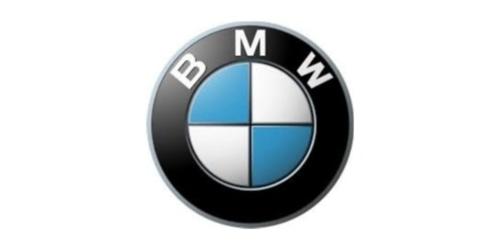 Bmw promo code