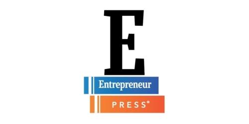 Entrepreneur Bookstore promo code