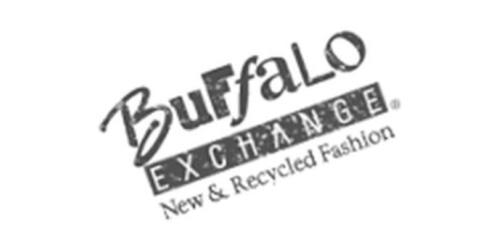 Buffalo Exchange promo code