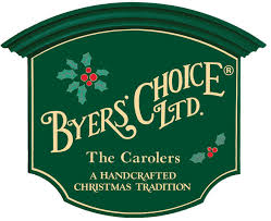 Byers' Choice Coupon