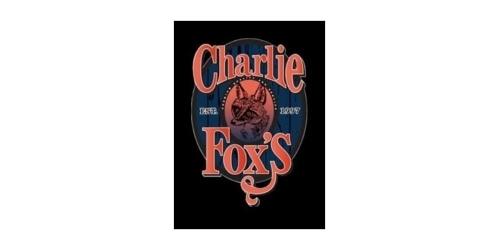 Charlie Fox Pizza