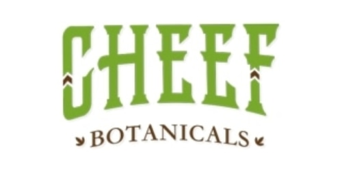Cheef Botanicals free shipping coupons