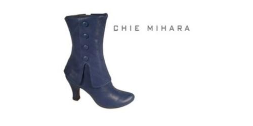 Chie Mihara promo code